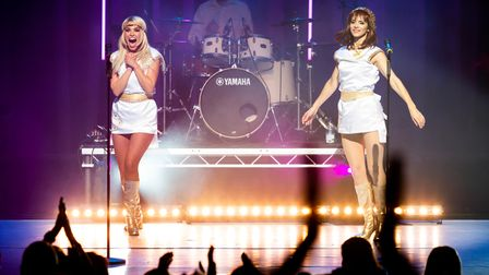 Abba Mania comes to Knutsford this summer
