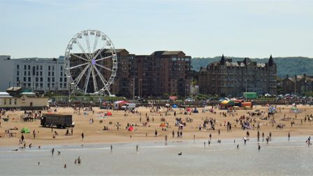 Weston economic recovery underway thanks to busy bank holiday