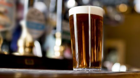 A month-long celebration featuring over 100 local pubs and breweriesis set to be held in Norwich this summer.