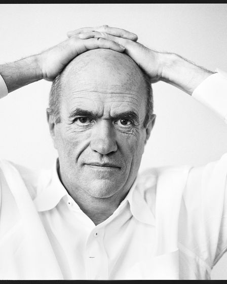 Colm Tóibín willshare his new novel The Magician live on stage at a forthcoming Cambridge Literary Festival event.