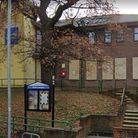 Havering Council's former housing office in Chippenham Road, Harold Hill