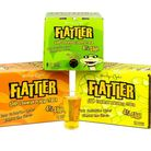 By introducing Bag-in-Box cider to their packaging options, Healeys Cyder can now offer Rattler Cyder in a still format