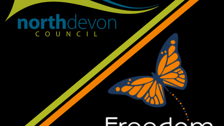 The Homelessness Outreach team is made up of staff from the council and the Freedom Centre in Barnstaple