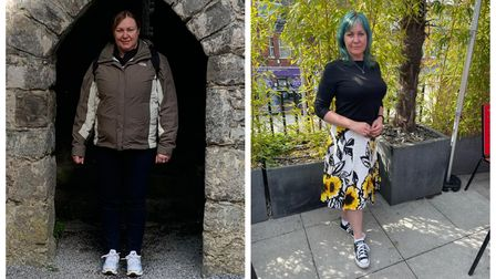 Cathy Asher Slimming World