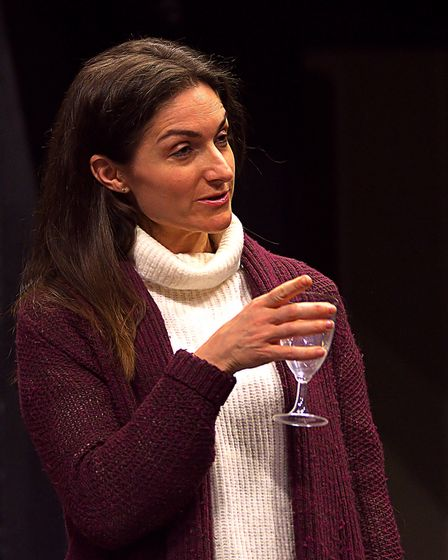 The Abbey Theatre's season continues with Skylight, which opens on Tuesday, June 22.