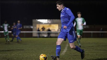 Marcus Wilkinson has re-signed for Lowestoft Town FC.