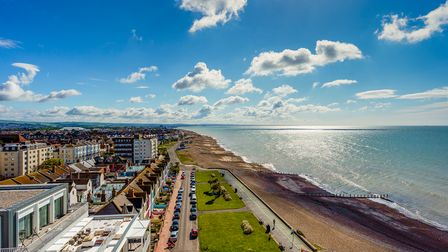 If sea views are a must, this brand new apartment could be just what you'relooking for