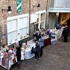 Weston Museum to support independent businesses in weekly event