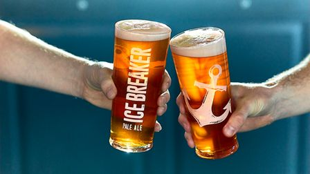 Greene King is giving away a pint of Ice Breaker to customers on June 11.