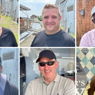 We asked people around Wroxham how they were enjoying their summer so far.