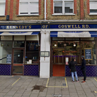 Kennedy's was found to be the leading fish and chip shop in Islington.