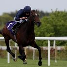 File photo dated 09-05-2021 of Bolshoi Ballet ridden by Ryan Lee Moore. Issue date: Friday June 4, 2