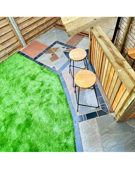 Reform Groundworks And Landscaping employs several people and covers the East Anglia region
