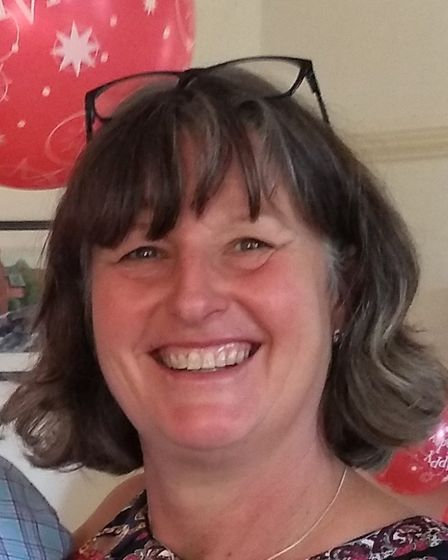 Gill Knight is community builder for Paignton South, Goodrington, Churston and all areas in between: