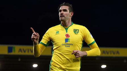 Kyle Lafferty is set to join Romanian side Sepsi according to reports.