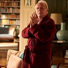 Anthony Hopkins stars in The Father