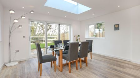 Property for sale in Derbyshire from Dales & Peaks Estate Agents