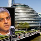 Elections for the London mayor and Greater London Assembly members will take place in May