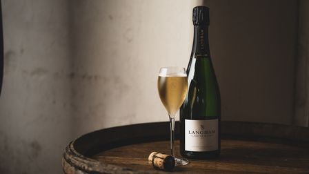 All five of Langham Estate's sparkling wines won awards this year