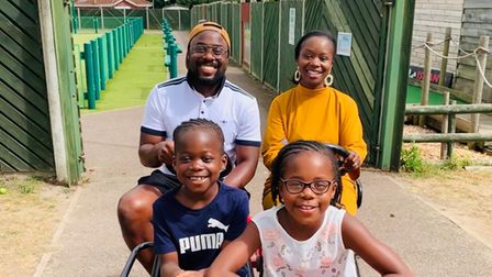 Havering dads reflect on relationships on Father's Day ...