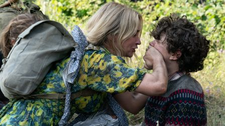 A Quiet Place: Part II is now showing at cinemas