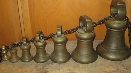 Weights used to ensure fair trade