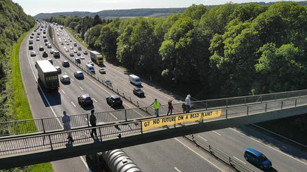 G7 Summit: Extinction Rebellion to protest on eve of meeting