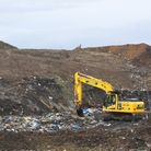 More of our rubbish is heading to landfill.