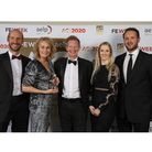 South Devon College was recognised for its outstanding contribution to apprenticeships at the FE Week AAC Apprenticeship 2020