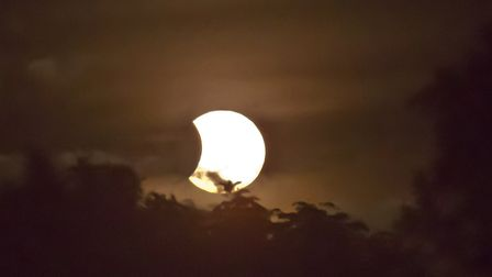 Bayfordbury Observatorywill live stream the partial solar eclipse on itsYouTube channel.