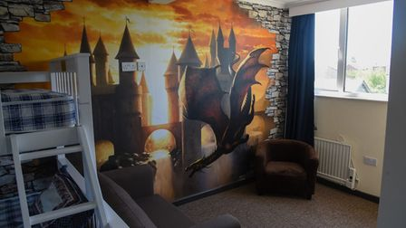 The Hotel of Wizardry Great Yarmouth