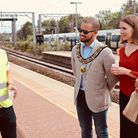 Friends of Ally Pally Station fifth anniversary