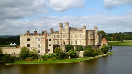 The Leeds Castle Concert is just one of many fabulous attractions at this year's bigger than ever Kent Big Weekend