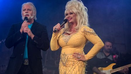 Country Superstars will be performed at the Playhouse.