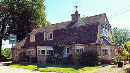 The Crown Inn in the village dates back has a long history.