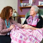Dementia can affect those under 65 and the condition is called Early Onset Dementia.