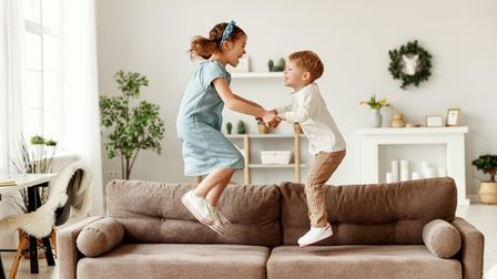 Inoculand Pest Control services in London use heat treatment on fabrics and furniture.