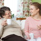 Could you spare some time as a volunteer to support the Time for You scheme offering respite to care