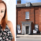 Nayna Bass has Swaffham Town Council. Pictured on the right is the town hall.