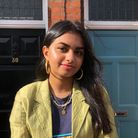 Amika George, 21, has been made an MBE