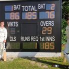 Ben Jones and Sam Williams saw Cleeve to a 10-wicket win over Midsomer Norton