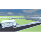 Weston AFC's plans of major redevelopment to The Optima Stadium have grown.