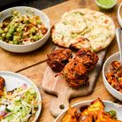 Barbers Bazaar is a delivery or collection only Indian with kitchens in Crouch End and Kentish Town