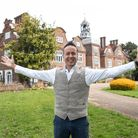 You can enjoy musicals at Rothamsted Manor in Harpenden.