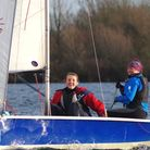Hunts Sailing Club's Women on Water group has gone from strength to strength