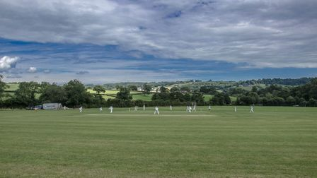Upottery Cricket Club