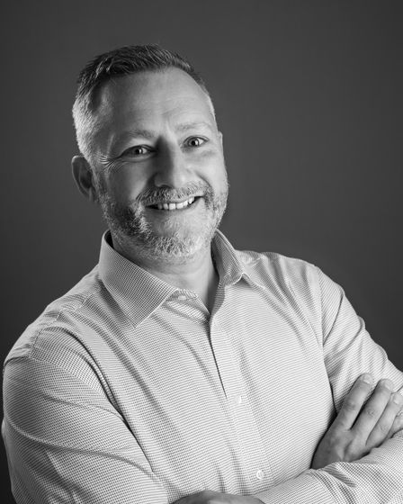 Neil Tozer Director of Ridgewater Sales and Lettings