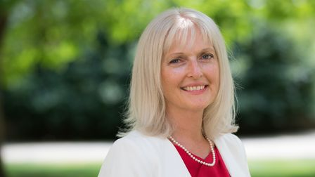 Susannah Elizabeth Turnerfrom Nailsea has been awardedan OBE in the Queen's birthday honours.