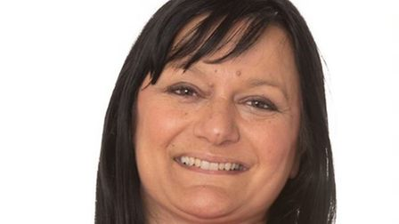 Sarah-Jane Mukherjee from Royston has been awarded an MBE for services to agriculture
