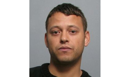 Marlon Aitkens from Ipswich is wanted by police